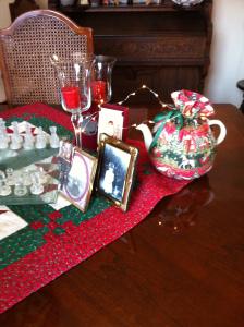Mother's Christmas